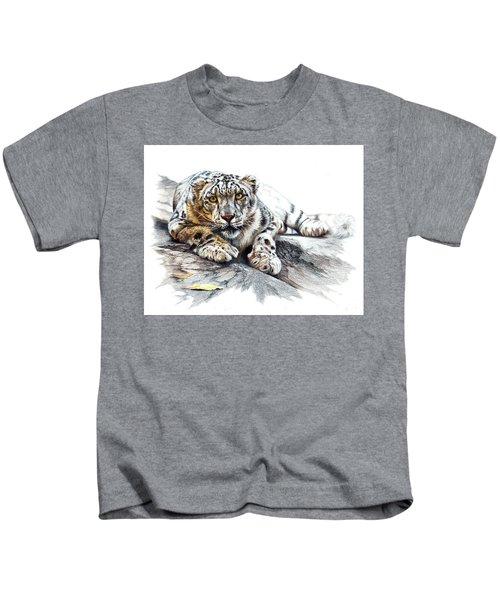 Ethereal Spirit Kids T-Shirt