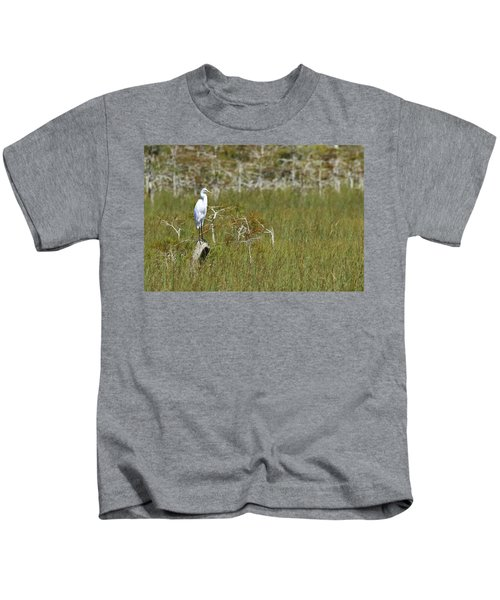 Everglades 451 Kids T-Shirt