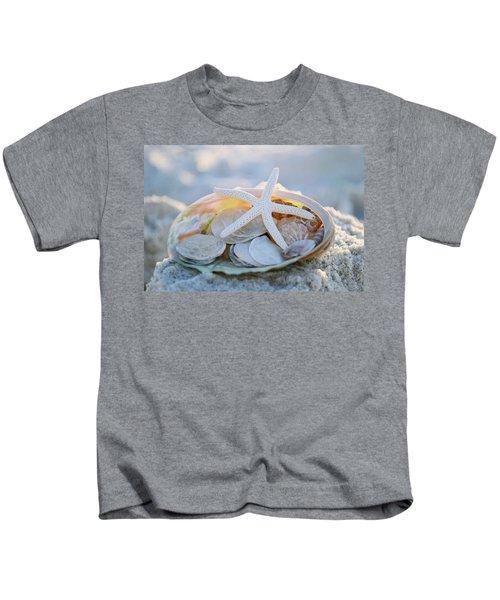 Every Grain Of Sand Kids T-Shirt