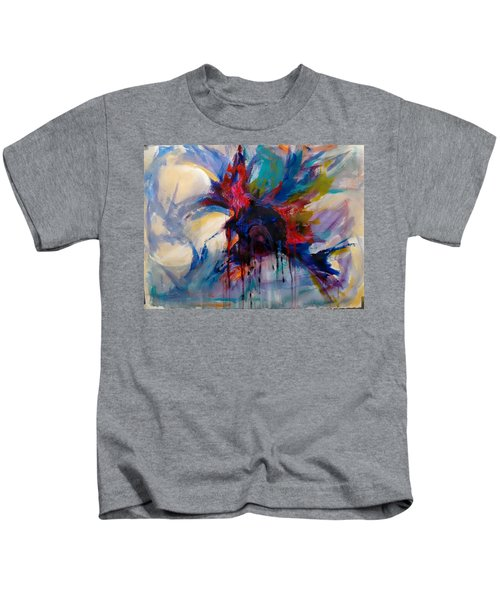 Expansion Kids T-Shirt