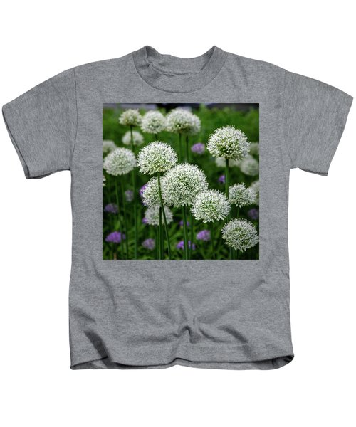 Exquisite Beauty Kids T-Shirt