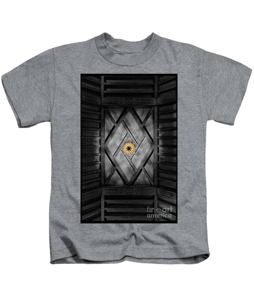 Fabulous Fox Theater Atlanta Ceiling Detail Kids T-Shirt