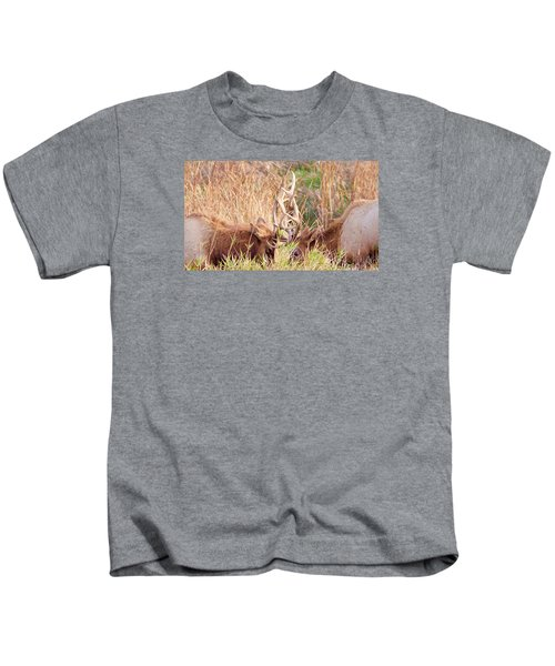 Face Off Kids T-Shirt