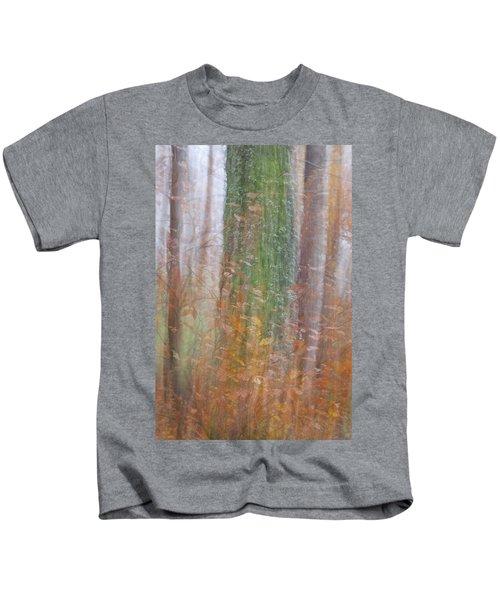 Fairy Tree Kids T-Shirt