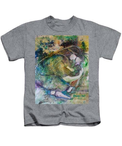 Faithful Father Kids T-Shirt