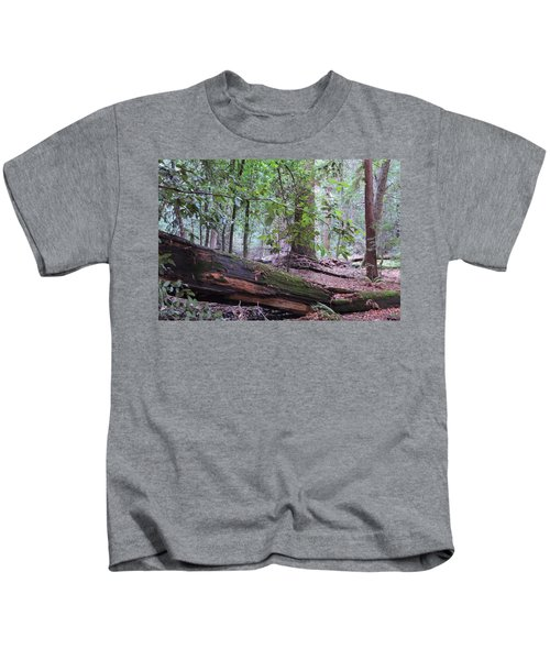 Fallen Giant Kids T-Shirt