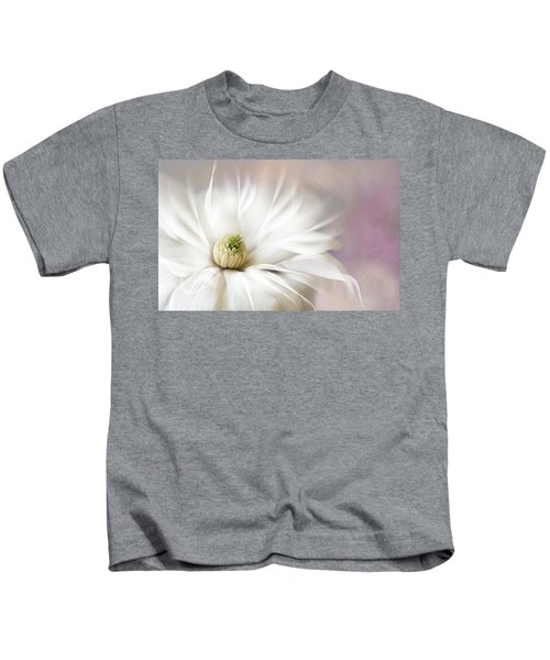 Fantasy Flower Kids T-Shirt