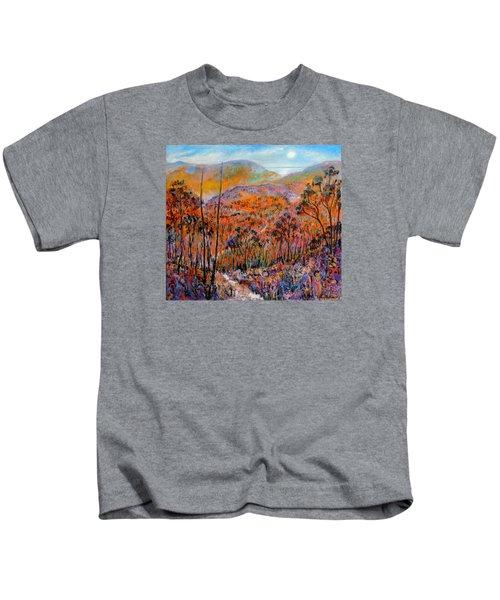 Faraway Kingdom Kids T-Shirt