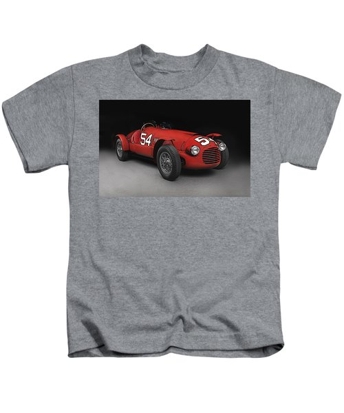 Ferrari 166 036  Kids T-Shirt