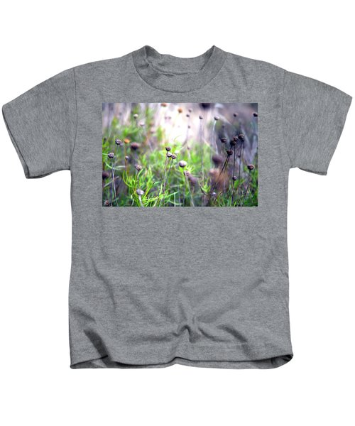 Field Flowers Kids T-Shirt