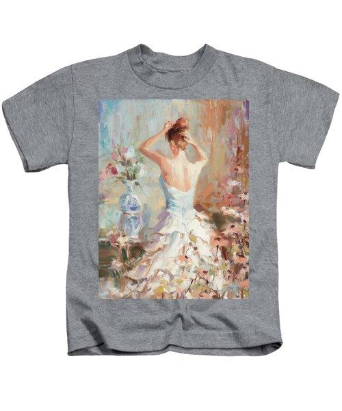 Figurative II Kids T-Shirt