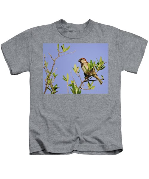 Finch Kids T-Shirt