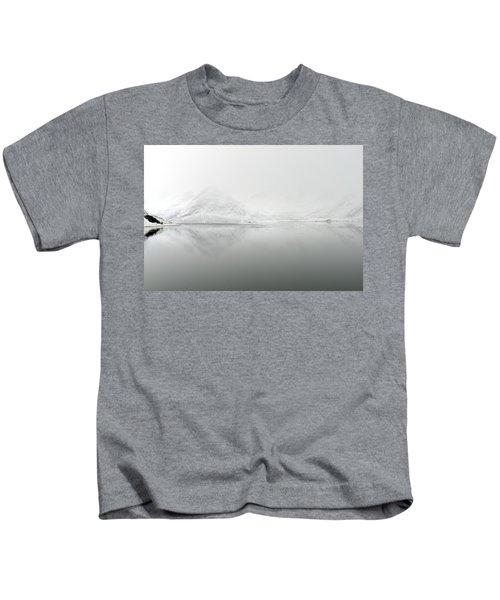 Fine Art Landscape 2 Kids T-Shirt