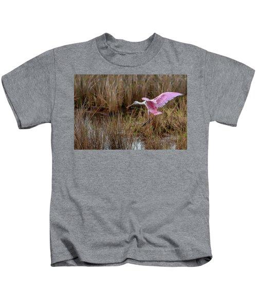 First Arrival Kids T-Shirt