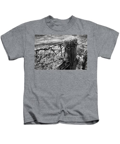 First Frost Kids T-Shirt