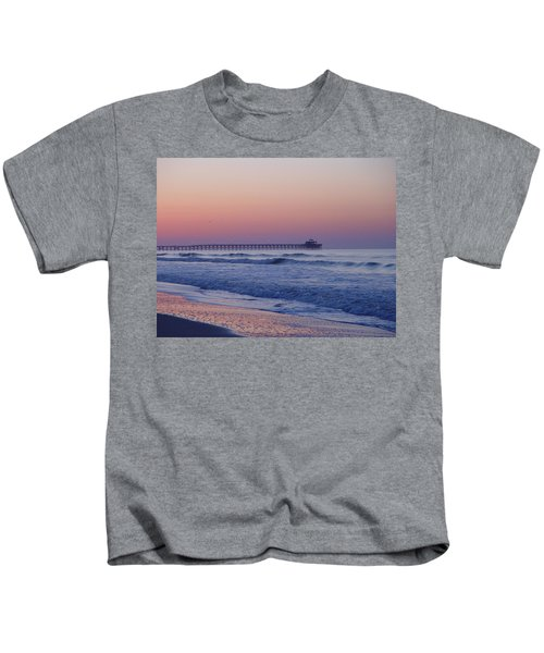 First Pier Kids T-Shirt