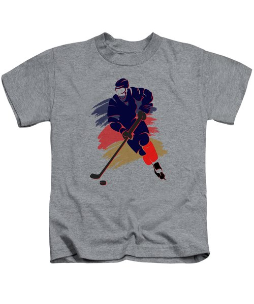 Florida Panthers Player Shirt Kids T-Shirt