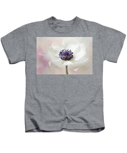 Flowers From Venus Kids T-Shirt