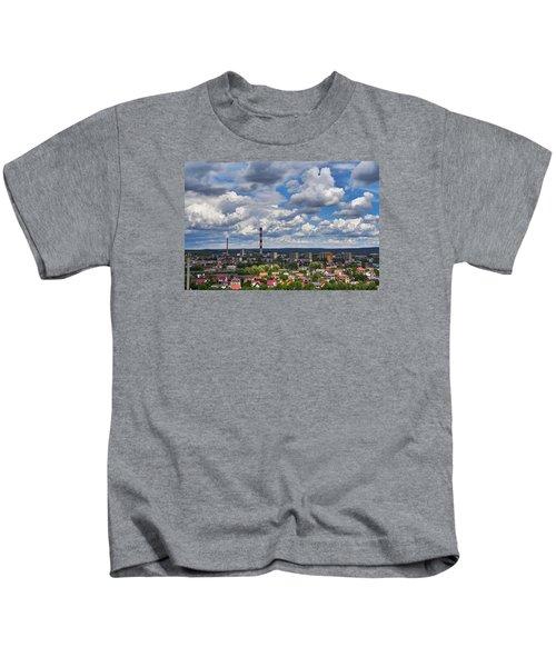 Fluff Kids T-Shirt