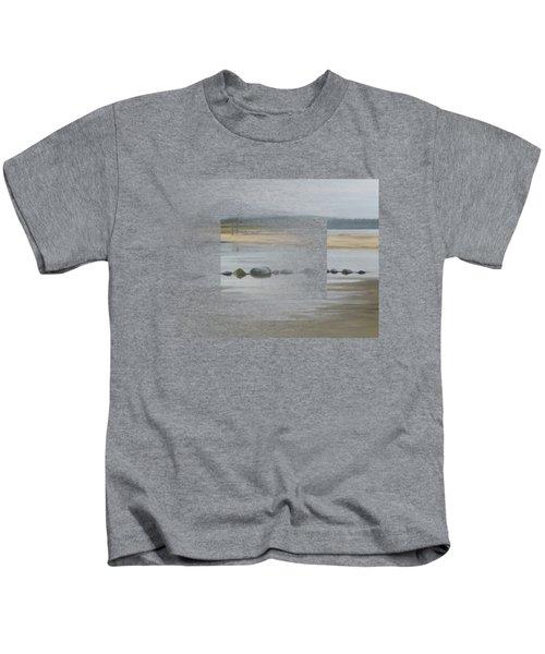 Foggy Day Kids T-Shirt