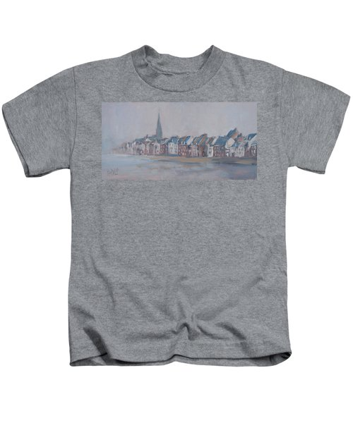 Foggy Wyck Kids T-Shirt