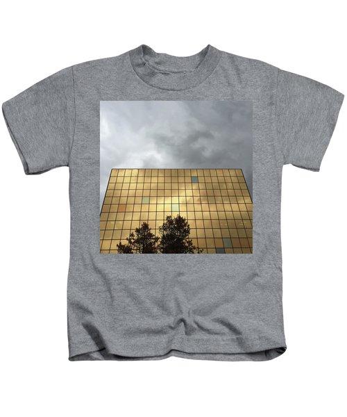 Foil Kids T-Shirt