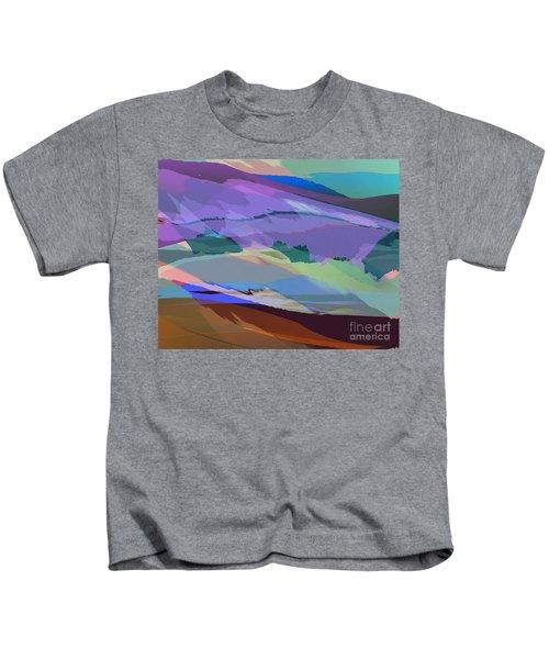 Foothills Kids T-Shirt