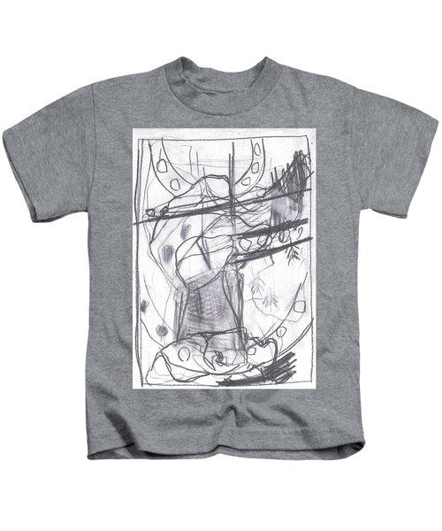 For B Story 4 10 Kids T-Shirt