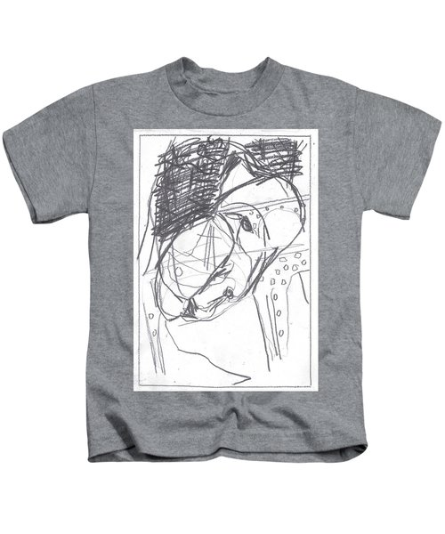For B Story 4 11 Kids T-Shirt