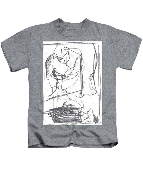 For B Story 4 2 Kids T-Shirt