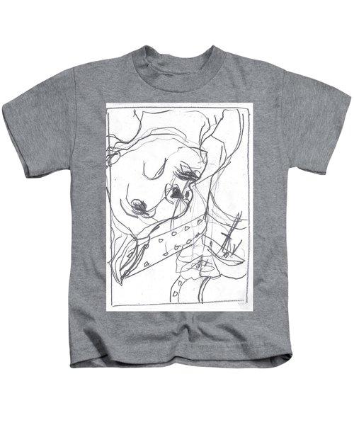 For B Story 4 4 Kids T-Shirt