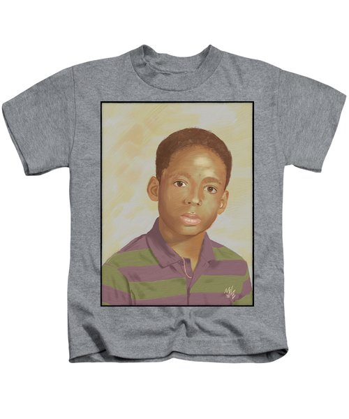 For My Brother Kids T-Shirt