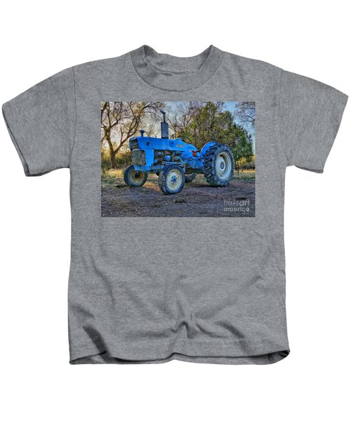 Ford 2000 Kids T-Shirt
