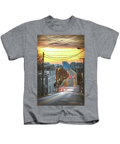 Forest And Frazier Kids T-Shirt