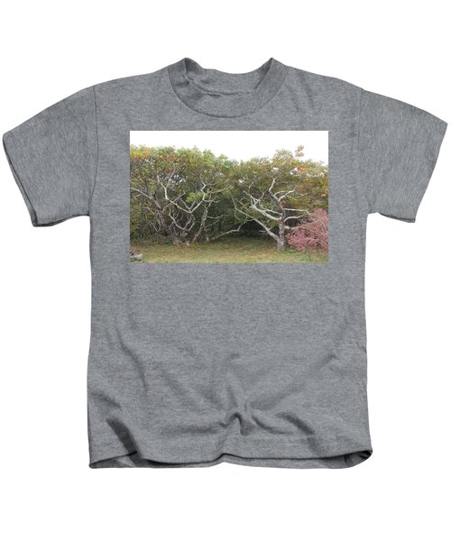 Forest Entry Kids T-Shirt
