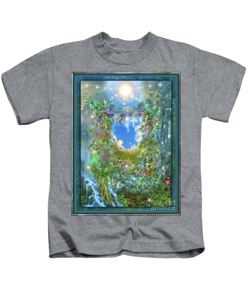 Forest Force Kids T-Shirt