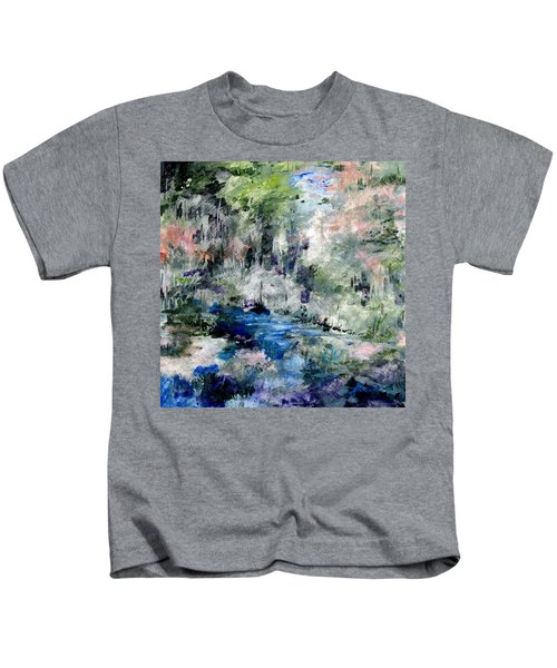 Forgotten Creek  Kids T-Shirt