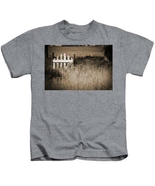 Forgotten Gateway Kids T-Shirt