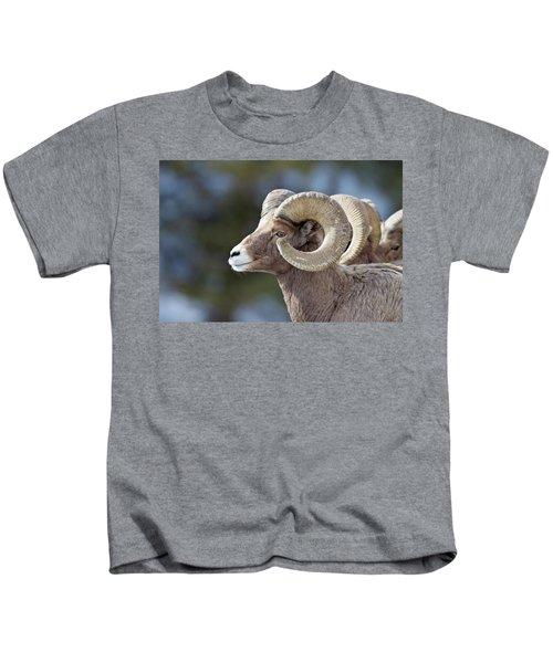 Formation Kids T-Shirt