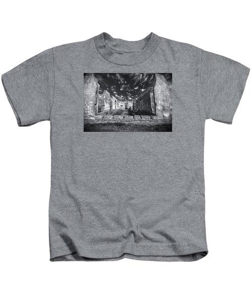 Fort Laramie Kids T-Shirt