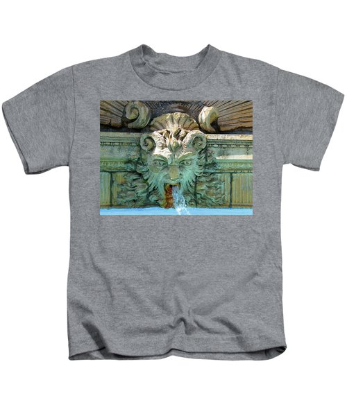 The Fountain Kids T-Shirt