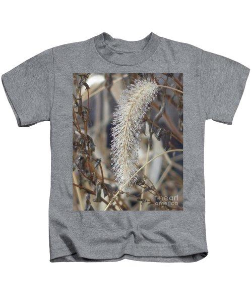 Foxtail Fur Kids T-Shirt