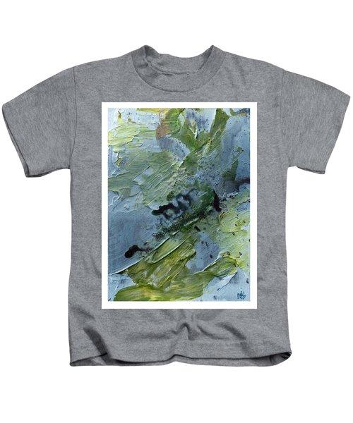 Fragility Of Life Kids T-Shirt