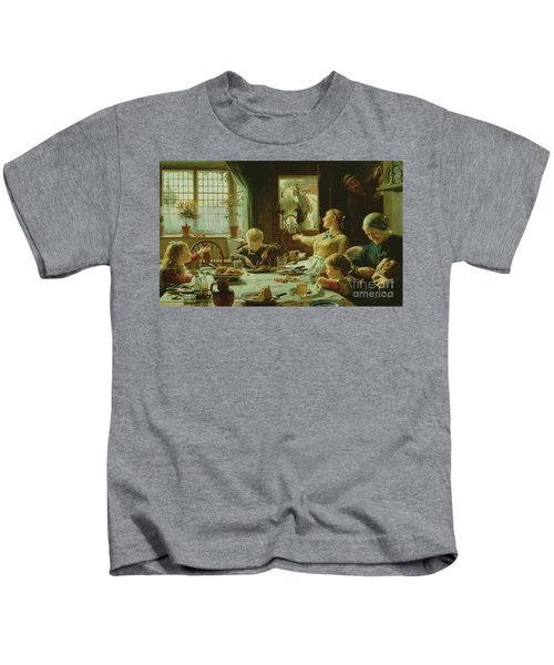 Frederick George Cotman Kids T-Shirt