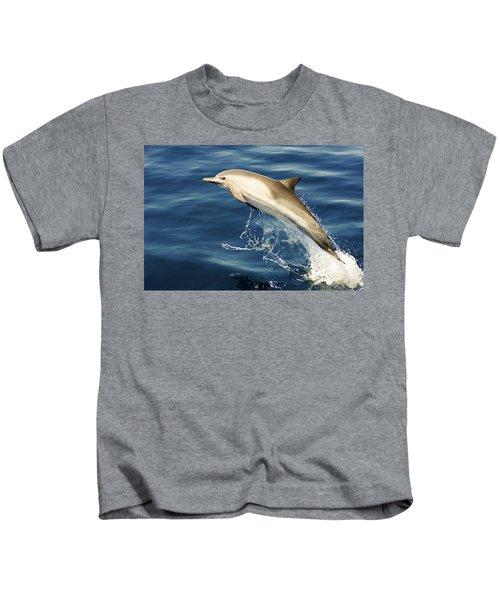 Free Jumper Kids T-Shirt