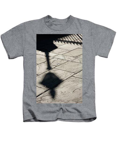 French Quarter Shadow Kids T-Shirt