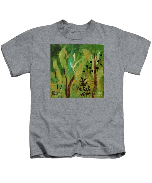 Fresh Air  Kids T-Shirt