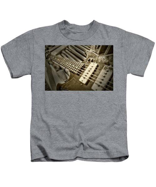 Frettin Kids T-Shirt