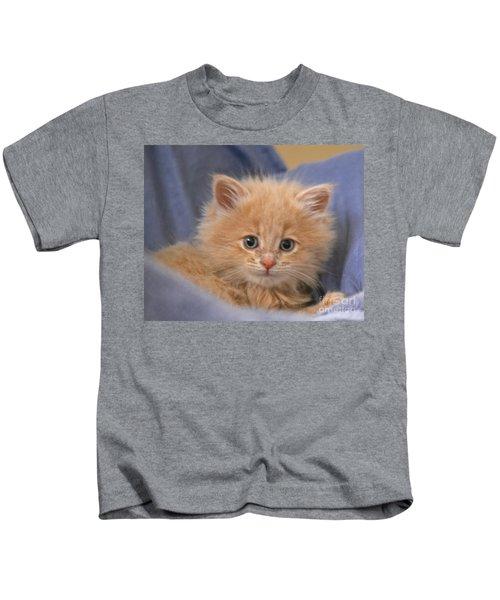 Freya #3 Kids T-Shirt