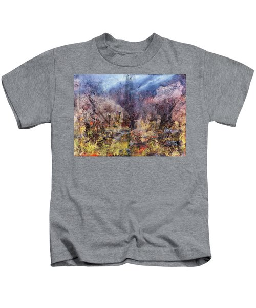 From The Rubble Kids T-Shirt